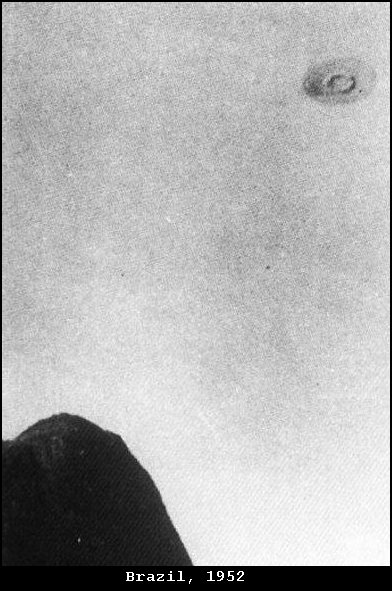(1952) Les photos de Barra da Tijuca Brazil1952large